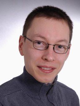 Dr. Axel Berndt