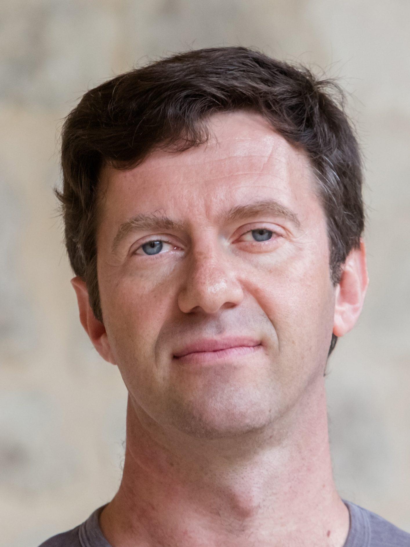 Prof. Dr. Fabien Lévy