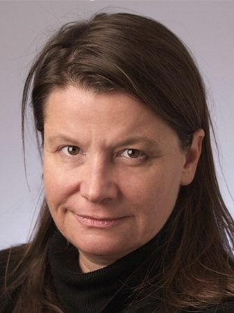 Prof.'in Dipl.-Prod. Kathrin Lemme