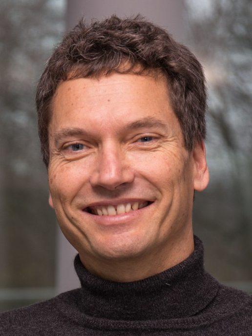 Prof. Dr. Steffen Bock