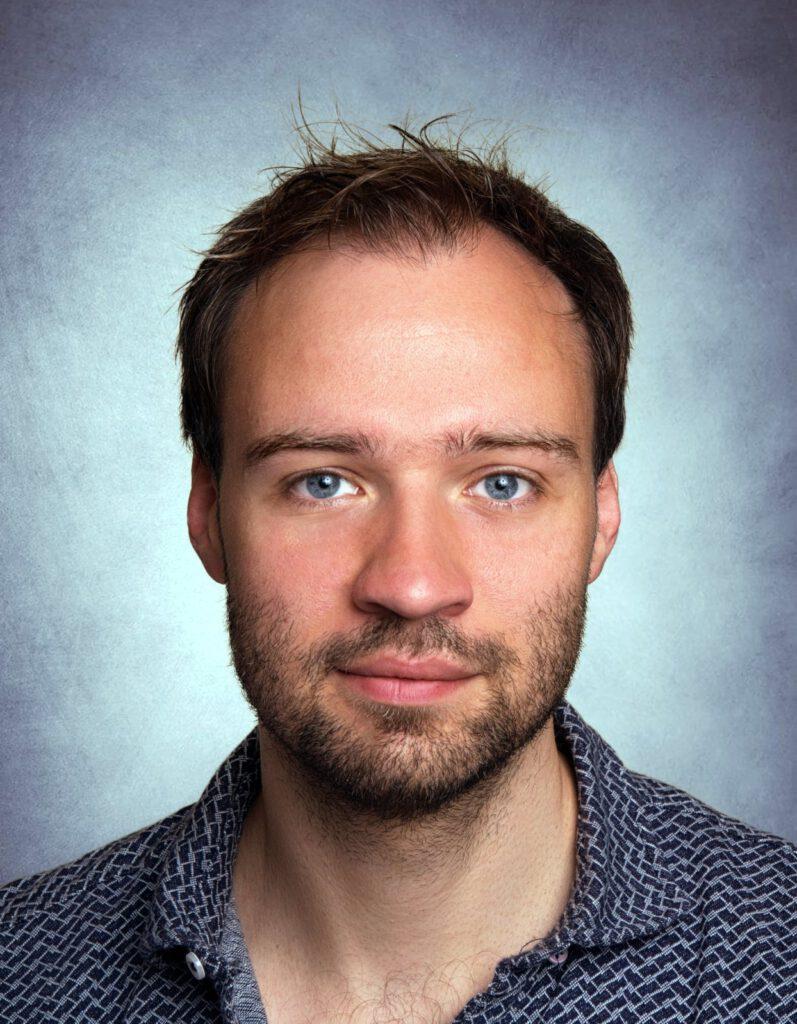 M.A. Simon Waloschek