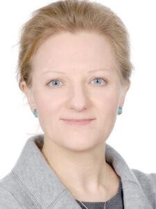 Dipl. Inf. Elena Schilke